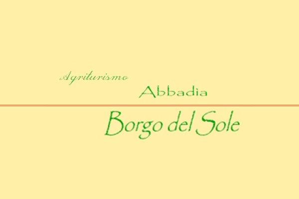 Agriturismo Abbadia Borgo del Sole