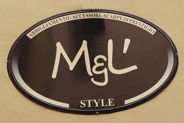M & L  Style Abbigliamento Calzature e Accessori