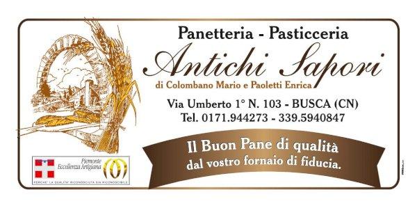 Panetteria Antichi Sapori Di Colombano Mario E P.