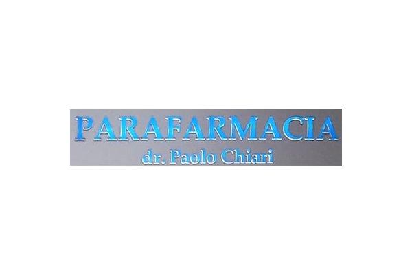 Parafarmacia Dott. Paolo Chiari