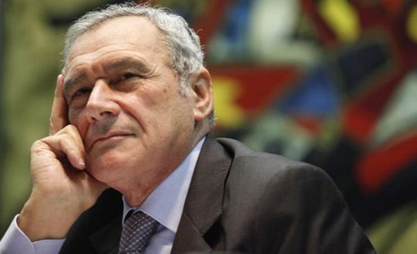 Il presidente del Senato Pietro Grasso a Carrù il 17 novembre