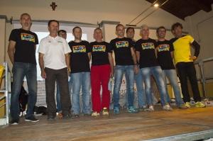 Campionato Provinciale USACLI di Duatlhon