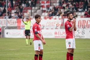 Il Cuneo ne prende quattro dal Livorno