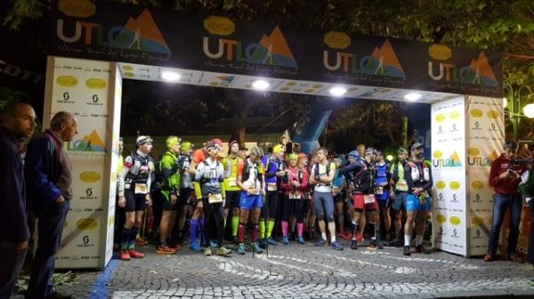 Ultra Trail del Lago d'Orta, buona partecipazione dal Team Marguareis