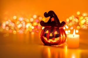 'B...rrr...a Halloween'