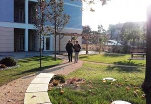 La cessione della Casa di riposo all'Ospedale Civile compimento di un progetto ambizioso