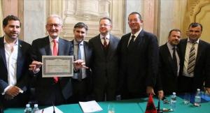 La provincia di Cuneo si apre all'Albania