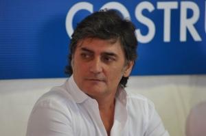 Beppe Lauria: 'Di certo non mi candiderò con Rifondazione Comunista'
