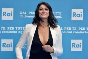 Sarà Elisa Isoardi la madrina d'eccezione della Fiera del Porro di Cervere
