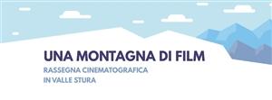 'Una montagna di film' la rassegna cinematografica in Valle Stura