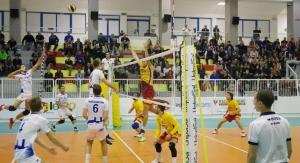 Continua il momento difficile del VBC Mondovì: sconfitta in casa
