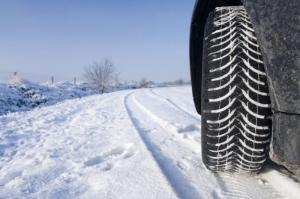 Con l'inverno tornano le ordinanze per la circolazione stradale