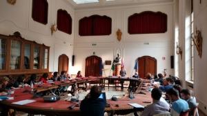 Tavolo di lavoro a Cuneo sulle politiche giovanili piemontesi