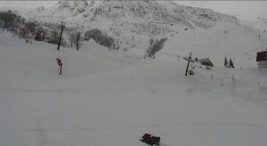E neve fu: Artesina dovrebbe riaprire gli impianti sciistici già sabato 11
