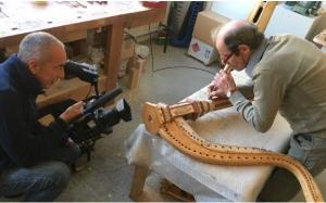 Stasera, alle 18.20 su Rai 3, un documentario dedicato alle tradizioni artigianali del cuneese