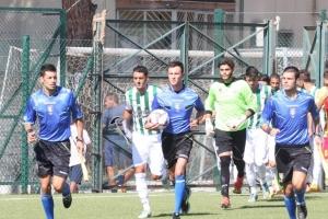 Sarà Daniele Paterna a dirigere Cuneo-Gavorrano