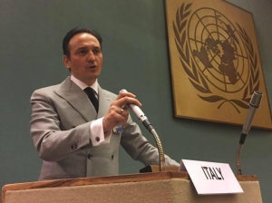 Alberto Cirio: 'Se Berlusconi lo ritiene utile, sono a disposizione'
