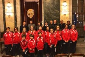 Il ritorno del Cuneo Calcio Femminile