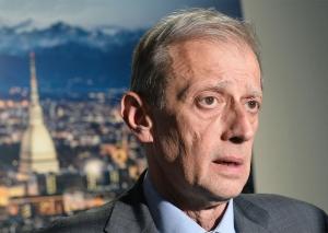 Piero Fassino a Cuneo per presentare il suo nuovo libro: 'PD davvero'