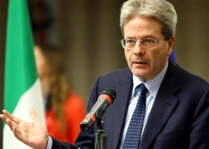 Gentiloni atteso all'università di Pollenzo