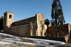 Il Museo Eusebio organizza l'escursione all'Abbazia di Vezzolano
