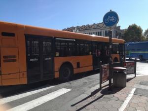 Dal 2018 niente più autobus gratuiti per gli ultraottantenni
