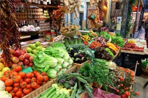 Il 7% dell'export agroalimentare italiano prodotto in provincia di Cuneo
