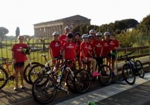 Cuneo 1198 vince il circuito Piemonte- Valle d'Aosta