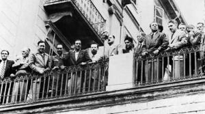 A Cuneo si celebra il 73° anniversario della morte di Duccio Galimberti