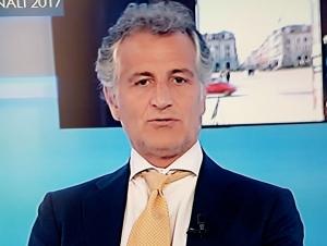 Massimo Garnero: 'Sono e resto orgogliosamente in Forza Italia'