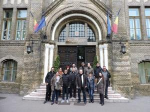 L'Istituto Superiore 'Grandis' di Cuneo nel progetto Erasmus 'Wish'