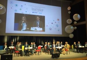 Cuneo al convegno internazionale delle città Michelin