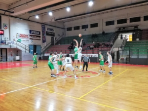Tutti i risultati del Basket Club Mondovì