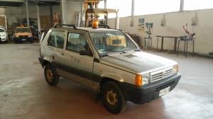 La Provincia ha ricavato 22 mila euro dalla vendita di venti auto usate