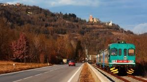 Ferrovie turistiche, la Giunta regionale approva un accordo di programma per la valorizzazione della linea Ceva-Ormea