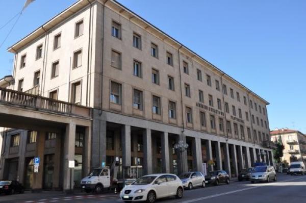 Il Consiglio provinciale convocato per lunedì 11 dicembre