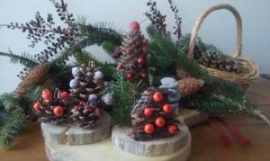 L'albero di Natale del Servanot - laboratorio ludico creativo per bambini