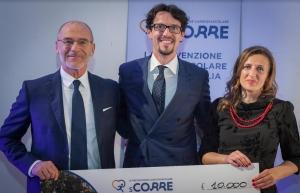 'La prevenzione scorre': un premio alla Cardiologia di Savigliano