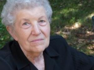 È morta la scrittrice Maria Tarditi