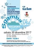 Sgambaski a Roccaforte Mondovì