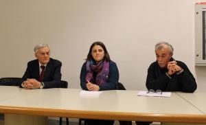 Presentato il bando Bonus sociale Egea 2018