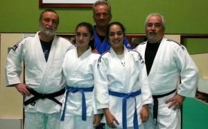 A.s.d. Judo Valle Maira a Giaveno per il Torneo jigoro Kano Yung Cup
