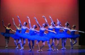 Al Teatro Toselli il Galà di Danza di Natale