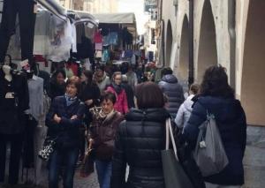 A Busca aumentano i nati, mentre calano gli stranieri (in molti hanno acquisito la cittadinanza)