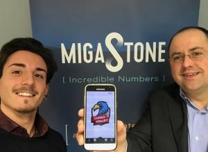 Cuneo Volley lancia l'App per smartphone per i propri tifosi