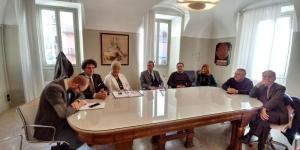 Dopo la frana gli studenti dell'Alberghiero di Mondovì saranno trasferiti in quattro altre scuole