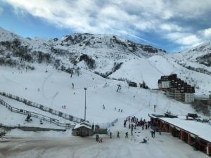 Numeri da record sulle piste da sci della Granda