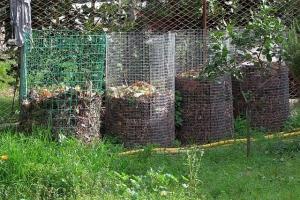 Rifiuti: da mercoledì le verifiche della corretta modalità di compostaggio domestico dell'organico