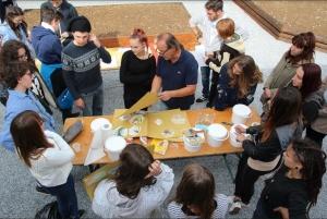 Premiato il Liceo Artistico di Cuneo per un video al Parco fluviale