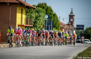 Il calendario ciclistico suggerisce un'intensa stagione agonistica